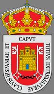Escudo de AYUNTAMIENTO DE ALCARAZ
